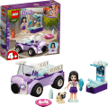 Friends - LEGO® Friends. Mobilna klinika weterynaryjna Emmy. 41360.