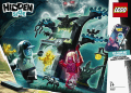 Hidden Side - LEGO® Hidden Side™. Witaj w Hidden Side. 70427.