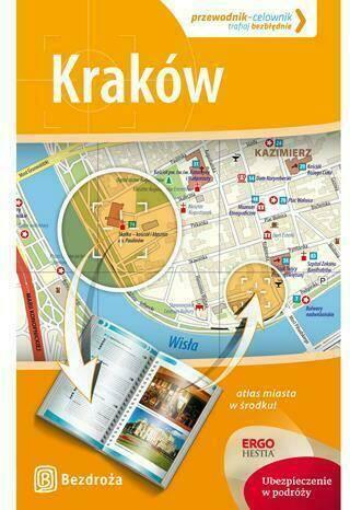 Przewodnik - celownik - Kraków