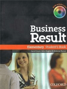 Business Result Elementary SB CD Gratis Oxford