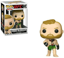 Figurka Funko Pop: UFC Conor Mcgregor