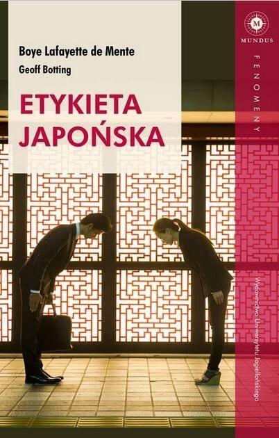 Etykieta japońska