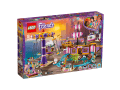 LEGO® Friends. Piracka przygoda w Heartlake. 41375.