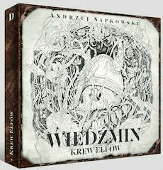 Fantasy, science fiction, horror - Wiedźmin 3.Krew elfów Audiobook