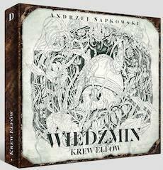 Wiedźmin 3.Krew elfów Audiobook