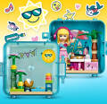 Friends - LEGO® Friends. Letnia kostka do zabawy Stephanie. 41411.