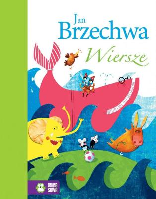 Wiersze Jan Brzechwa