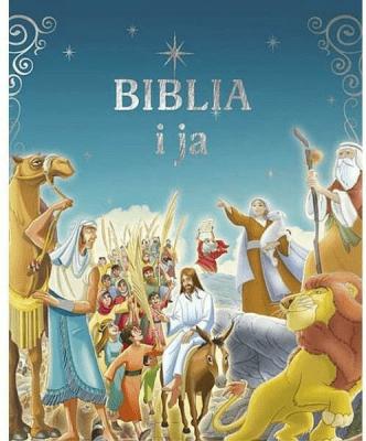 Biblia i ja - Silvia Alonso - Książki Religioznawstwo, nauki teologiczne