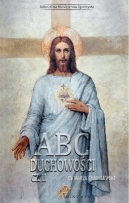 ABC Duchowości cz. II - ChmielewskiMarek - Książki Literatura piękna