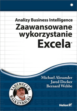 Analizy Business Intelligence