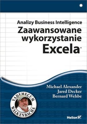 Analizy Business Intelligence - AlexanderMichael - Książki Informatyka, internet