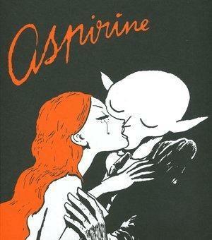 Aspirine - SfarJoann - Książki Komiksy