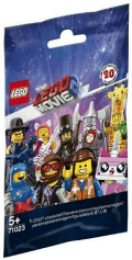 LEGO® Minifigurki. Seria The LEGO® Movie 2. 71023.