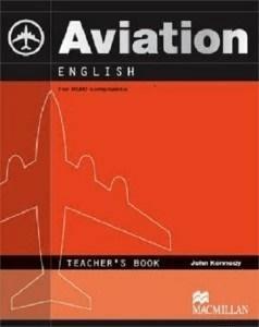 Aviation English TB MACMILLAN - EmeryHenry, RobertsAndy - Książki Książki obcojęzyczne
