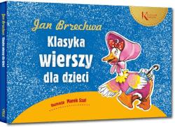 Klasyka Wierszy Dla Dzieci Jan Brzechwa Greg Tantispl