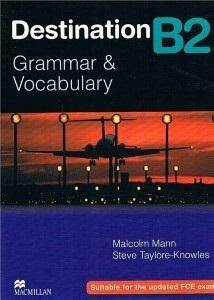 Destination B2 Grammar&Vocabulary MACMILLAN