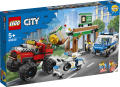 LEGO® City. Napad z monster truckiem. 60245.