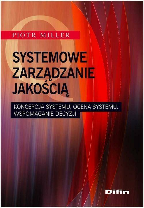Systemowe zarządzanie jakością