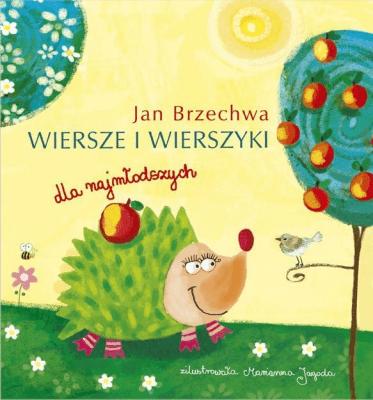 Wiersze I Wierszyki Jan Brzechwa