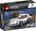LEGO® Speed Champions. 1974 Porsche 911 Turbo 3.0. 75895.