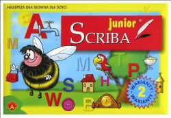 Scriba junior ALEX