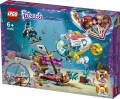 Friends - LEGO® Friends. Na ratunek delfinom. 41378.