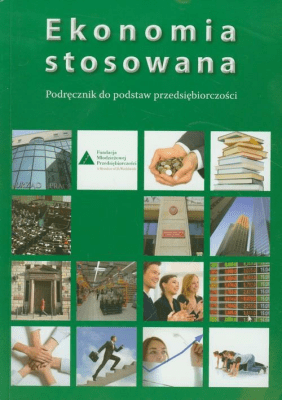 podręcznik ekonomia stosowana