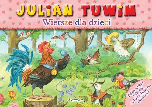 Wiersze Dla Dzieci Tuwim Julian Tantispl