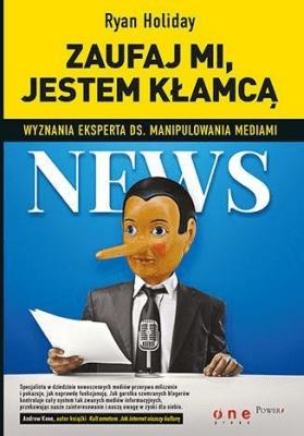 Zaufaj mi, jestem kłamcą. Wyznania eksperta ... - HolidayRyan - Książki Reportaż, literatura faktu