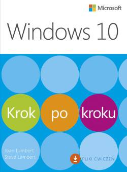 Windows 10. Krok po kroku.