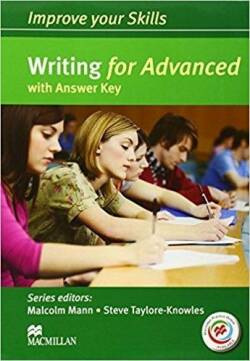 Improve your Skills: Writing for Advanced +key+MPO