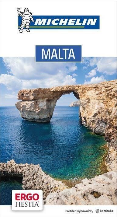 Malta. Przewodnik Michelin