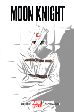 Moon Knight. MARVEL NOW 2.0.