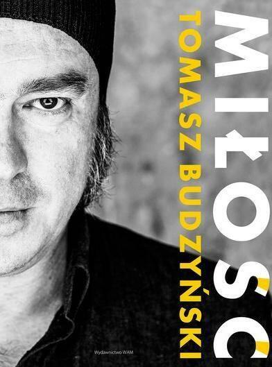 Miłość - Tomasz Budzyński
