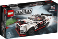 LEGO® Speed Champions. Nissan GT-R NISMO. 76896.