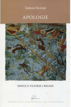 Apologie - KornaśTadeusz - Książki Religioznawstwo, nauki teologiczne