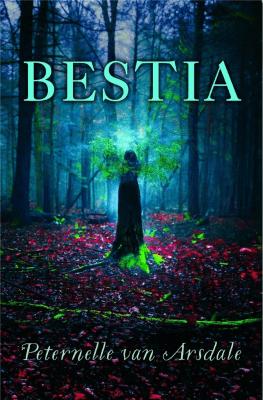Bestia - PeternellevanArsdale - Książki Książki dla młodzieży