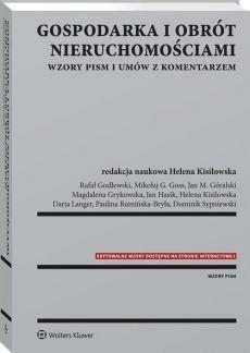 Gospodarka i obrót nieruchomościami - Opracowaniezbiorowe - Książki Prawo, administracja