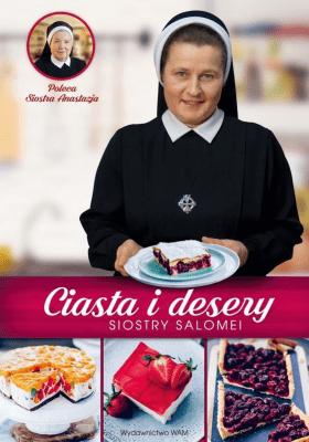 Ciasta I Desery Siostry Salomei