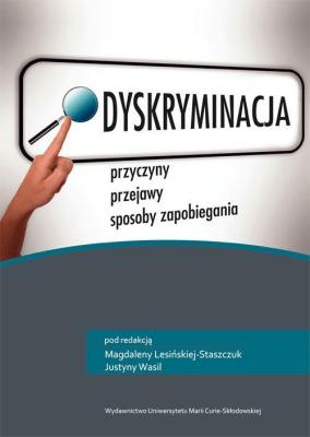 Dyskryminacja - Opracowaniezbiorowe - Książki Prawo, administracja