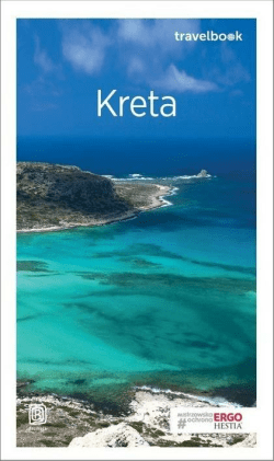 Kreta. Travelbook.