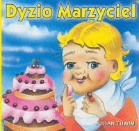 Klasyka Wierszyka Dyzio Marzyciel Liwona