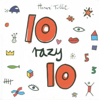 10 razy 10 - TulletHerve - Książki Książki dla dzieci