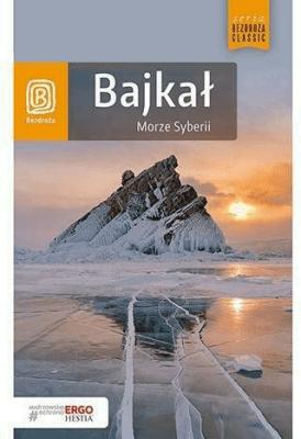 Bajkał. Morze Syberii w.5 - Walczak-KowalskaMaja, KowalskiWojciech - Książki Mapy, przewodniki, książki podróżnicze
