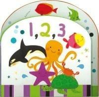 1, 2, 3 - praca zbiorowa - Książki Książki dla dzieci