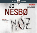 Nóż. Audiobook.