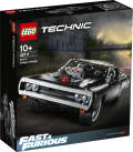 LEGO® Technic. Dom's Dodge Charger. 42111.