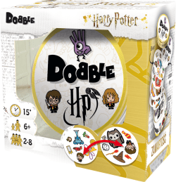 Dobble Harry Potter.