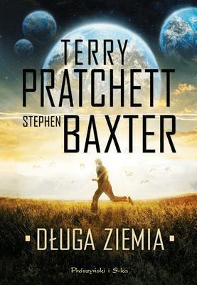 Długa ziemia - PratchettTerry, BaxterStephen - Książki Fantasy, science fiction, horror