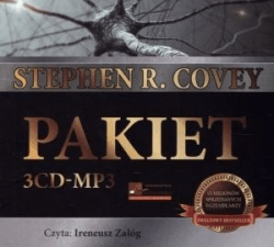 Pakiet - Stephen R. Covey